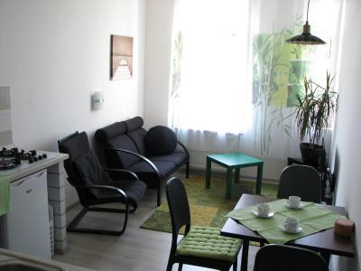 Apartment 29 Holešovice
