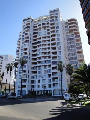 Departamento Playa Cavancha