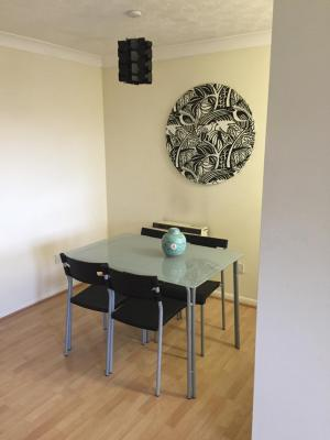 Sedgefield Apartment