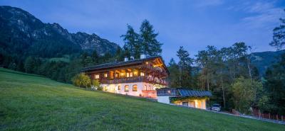 Landhaus Alpbach Alpbach