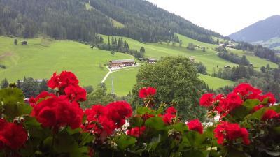 Appartement Margreiter Alpbach