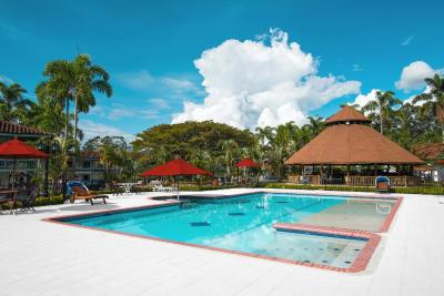 Decameron Las Heliconias - All Inclusive