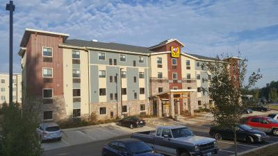 My Place Hotel - Lithia Springs, GA