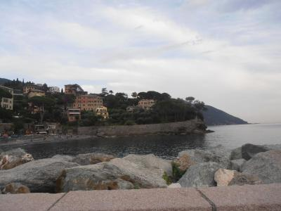 Roman Bridge of Recco
