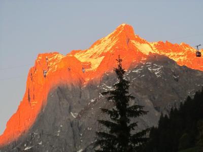 Chalet Wättertanna Grindelwald