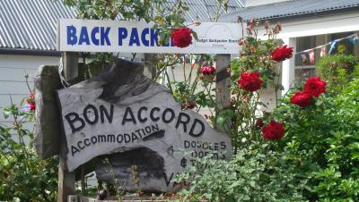 Bon Accord Backpackers