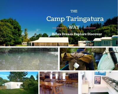 Camp Taringatura
