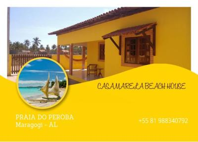 Casamarela Beach House