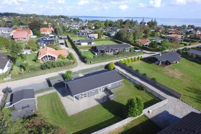 Holiday home Randsborgvej H- 3652