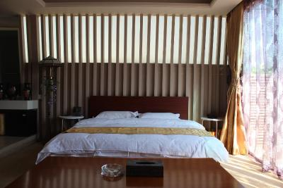 Tianjin Bauhinia Boutique Holiday Hotel