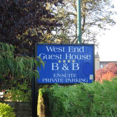 West End Guest House