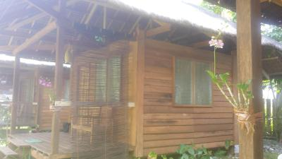 Babak Bungalows Surf and Yoga Resort