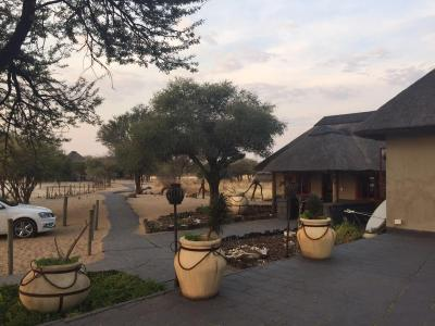 Kalahari Rest Lodge