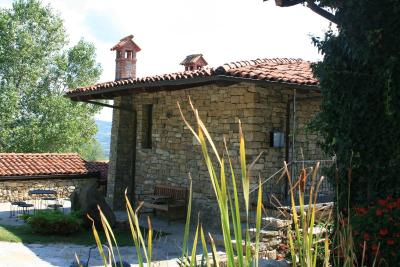 Relais Cascina Falcona