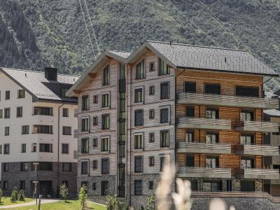 Andermatt Swiss Alps Resort 2