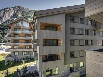 Andermatt Swiss Alps Resort 4