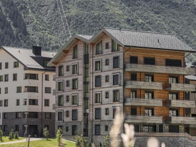 Andermatt Swiss Alps Resort 3