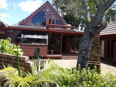 Eastern Beach Villa