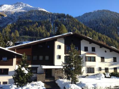 Hotel Dr. Otto Murr St. Anton am Arlberg