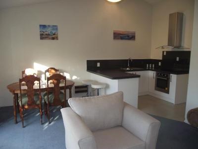 Marina Haven Apartment