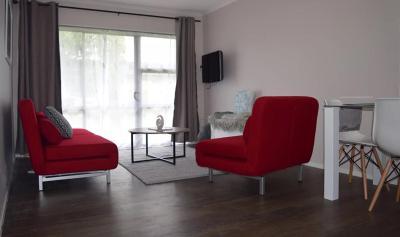 Kea Apartments