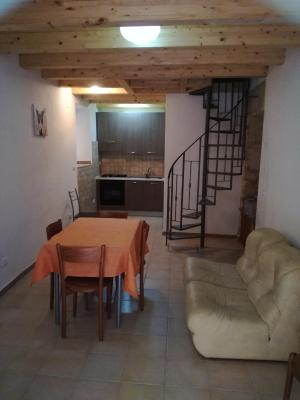 Curreri Apartment