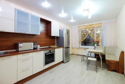 Apartament Viphome on Karpova