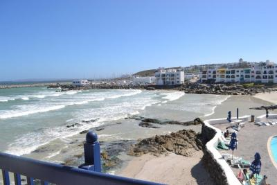 Langebaan Beachfront