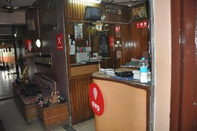 OYO Rooms SP Verma Road Crossing