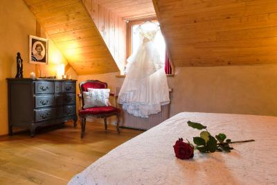 Bed and breakfast La Fontaine Blanche