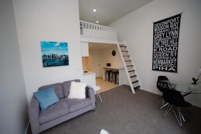 Unique Studio Apartment on Eden