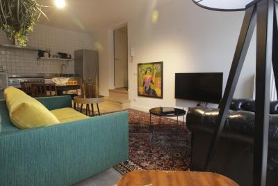 Luxe short stay appartement