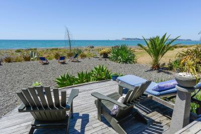 Absolute Beachfront B&B