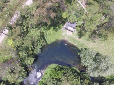 Tauranga River House