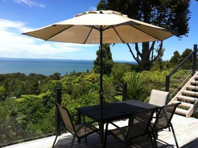 Seaview B&B Auckland, Titirangi