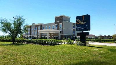 Quality Inn & Suites Victoria