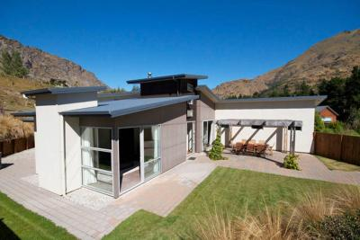 Queenstown Luxury Accommodation