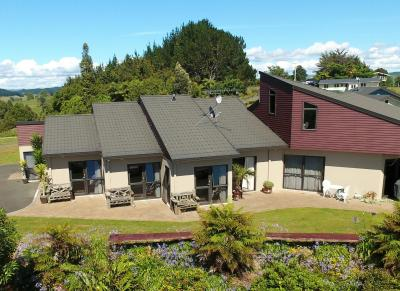 Waitomo Golfstays B&B