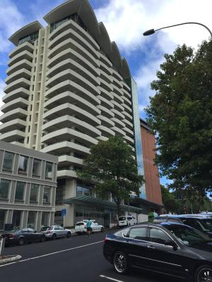 Luxury Apartment in Auckland CBD