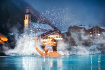 Premium Activehotel Bergkönig Neustift im Stubaital