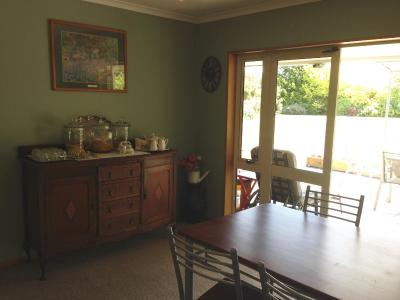 Newlands Bed and Breakfast