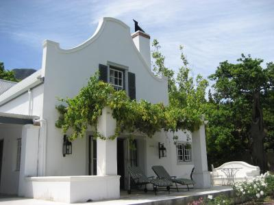 Frasnchhoek Rose Cottages
