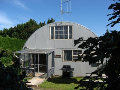 The Barnhouse at Swallow Lodge