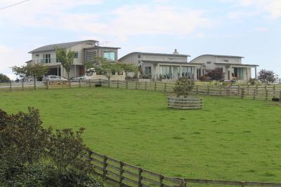 Waitoki Views