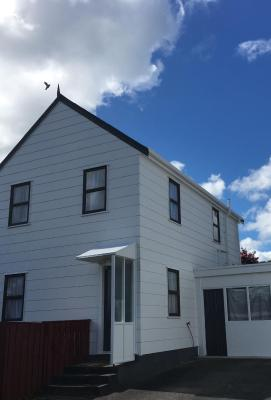 Auckland HQ homestay
