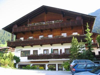 Landhaus Christina Alpbach