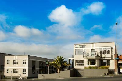 Dunedin Palms Motel