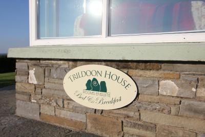 Trildoon House Bed and Breakfast