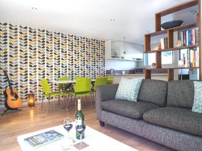 Qubehouse Apartments Queenstown