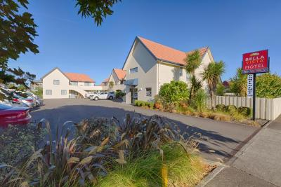 Bella Vista Motel Palmerston North